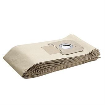 Kärcher Papierfiltertüten 45-55l 5tlg