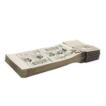 Kärcher Papierfiltertüten CV30/38/48 10tlg