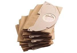 Kärcher Papierfiltertüten WD2 5tlg