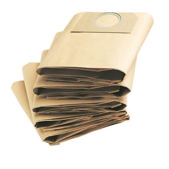 Kärcher Papierfiltertüten WD3 5tlg