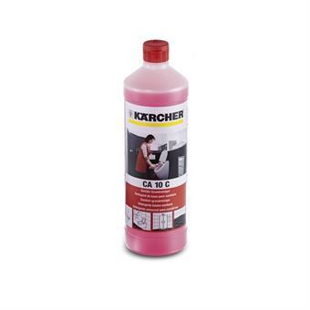 Kärcher SanitPro Sanitär-Grundreiniger CA10C eco 1l