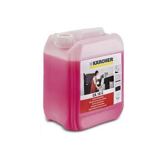Kärcher SanitPro Sanitär-Grundreiniger CA10C eco 5l