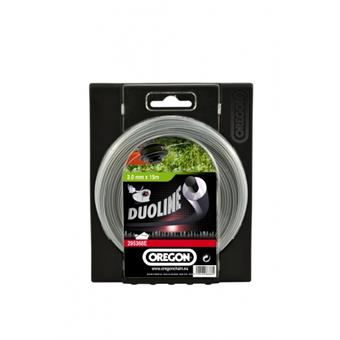 OREGON DUOLINE 2.4 mm 15 m