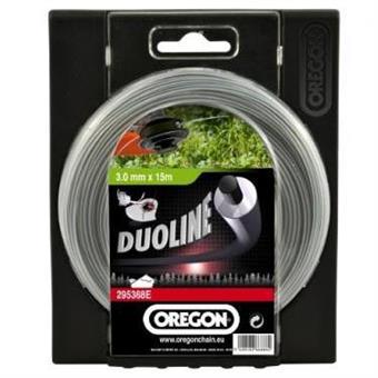 OREGON DUOLINE 3.0 mm 60 m Nylonfaden