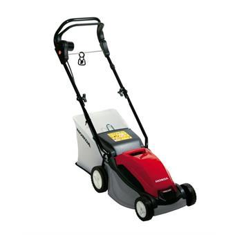Rasenmäher Honda HRE 330 A Elektro