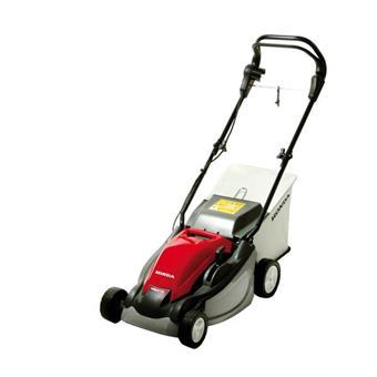 Rasenmäher Honda HRE 370 A Elektro