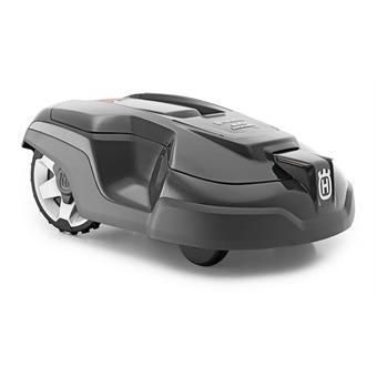 Rasenroboter Husqvarna 315 X (19)