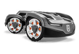 Rasenroboter Husqvarna 435X AWD