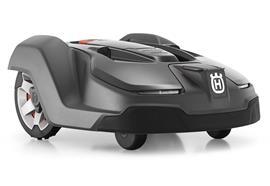 Rasenroboter Husqvarna 450 X (19)