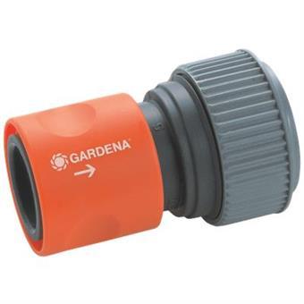 Schlauchstück Gardena 19 mm