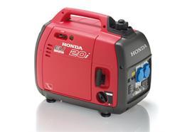 Stromerzeuger Honda EU 22i