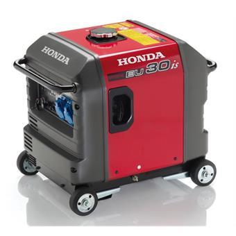 Stromerzuger Honda EU30is