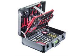 Werkzeugkoffer Red Line 144