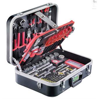 Werkzeugkoffer Red Line 147